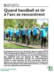 RL du 16-09-2015 Sarrebourg - Handball et tir à l'arcjpg_Page1
