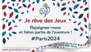 Le Tir à l'Arc soutient la candidature de Paris pour les jeux de 2024